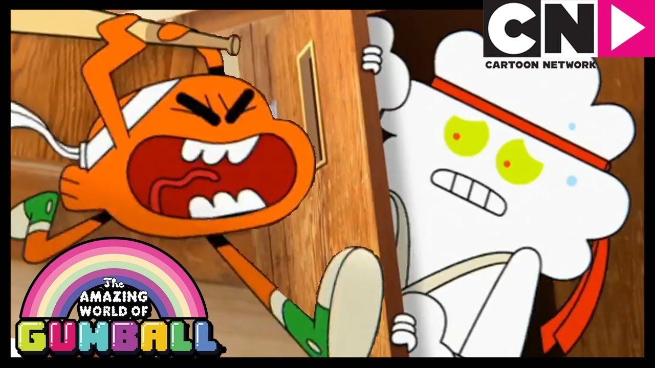 Gumball retorna ao Cartoon Network Americano com a Segunda temporada ~ Ciaossu