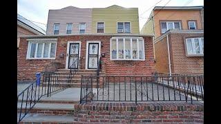 Under Contract 107 Bay 10th Street, 1 Family Home in Bath Beach, Brooklyn, NY 11228