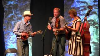 Train On The Island - Foghorn Stringband at CBA Festival