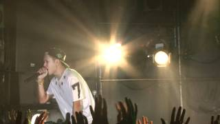SHUN「CHANNEL 19」RELEASE PARTYダイジェスト