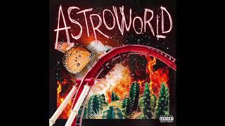 Travis Scott - Astrothunder (audio)