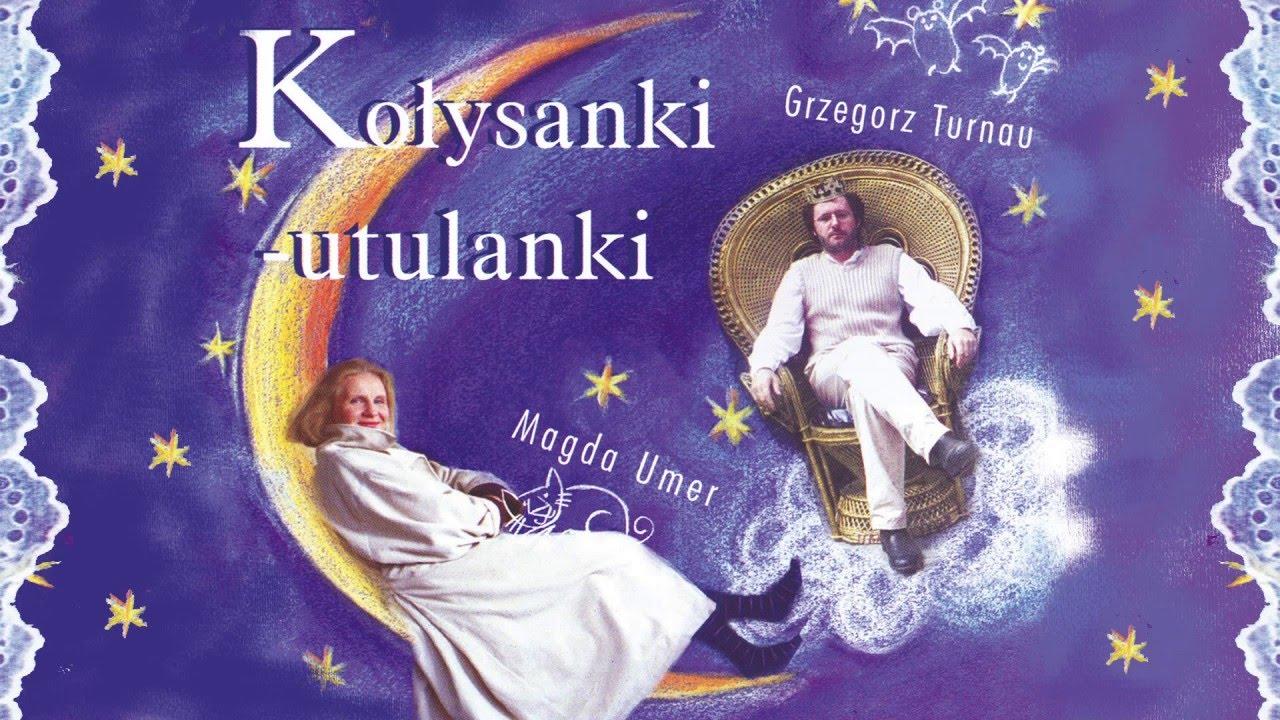 Grzegorz Turnau Magda Umer Idzie Niebo Ciemną Nocą