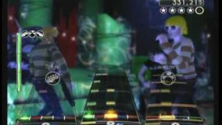 Lounge Act - Nirvana - Rock Band 2 - Expert Guitar, Bass & Drums Triple FC 100% GS