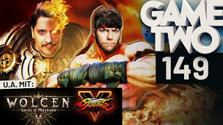 Wolcen, The Suicide of Rachel Foster, Street Fighter V | Game Two #149
