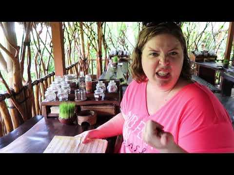 We Try Poop Coffee | Bali Indonesia Travel Vlog