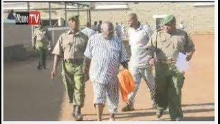 Muturire wa 'Kibaki' thutha wa kurekererio njera-ini kuria ohetwo miaka 42