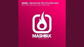Remember Me (Nuaro Remix)