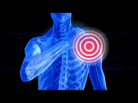 Shoulder and Arm Pain Healing Frequency - EXTREME OVERDOSE Relief Binaural Beat & Isochronics