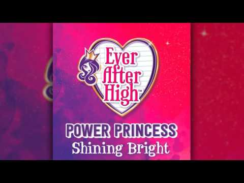 Power Princess Shining Bright - 1 Hour Loop