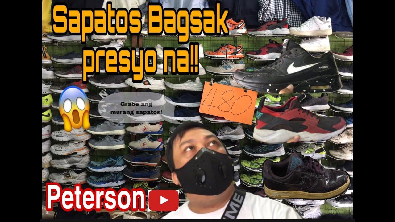 Ukay - Ukay Shoes Vlog # 31 Masinag Antipolo