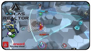 Atlas Reactor #1 | Competitive Turn-Based Strategy