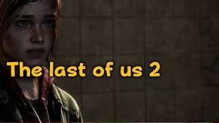 The Last of Us 2 PS4 Одни из нас 2
