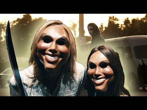 The Purge 3 Announced
