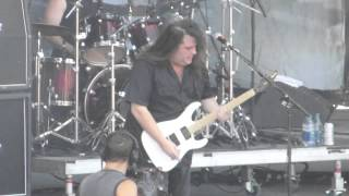 Symphony X - Set The World On Fire (Live at Heavy MTL)