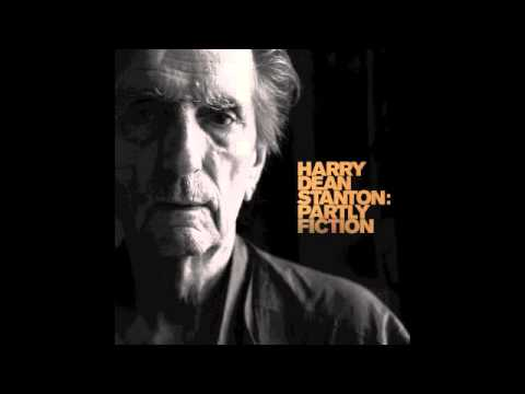 harry Dean Stanton  Hands On The Wheel
