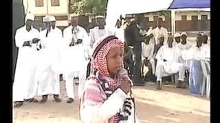 Sheikh Jamiu Iyanu Olohun-The youngest Islamic Lecturer in the world