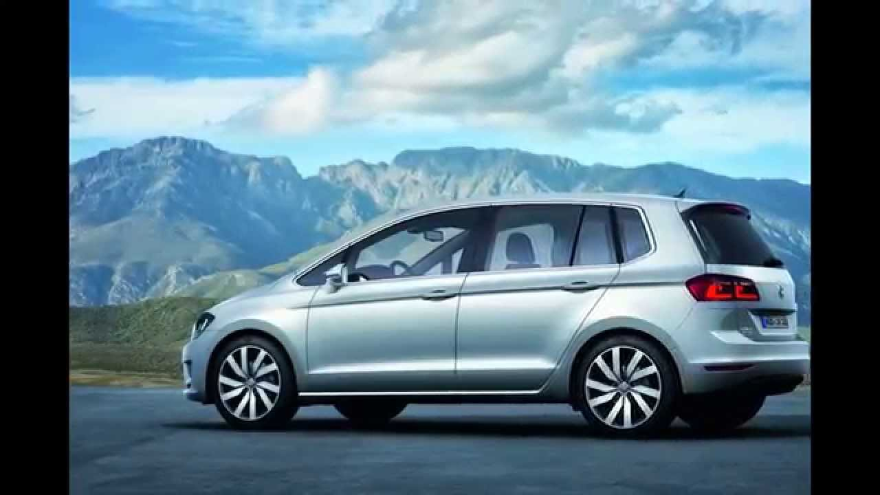 2014 volkswagen golf plus youtube. Black Bedroom Furniture Sets. Home Design Ideas