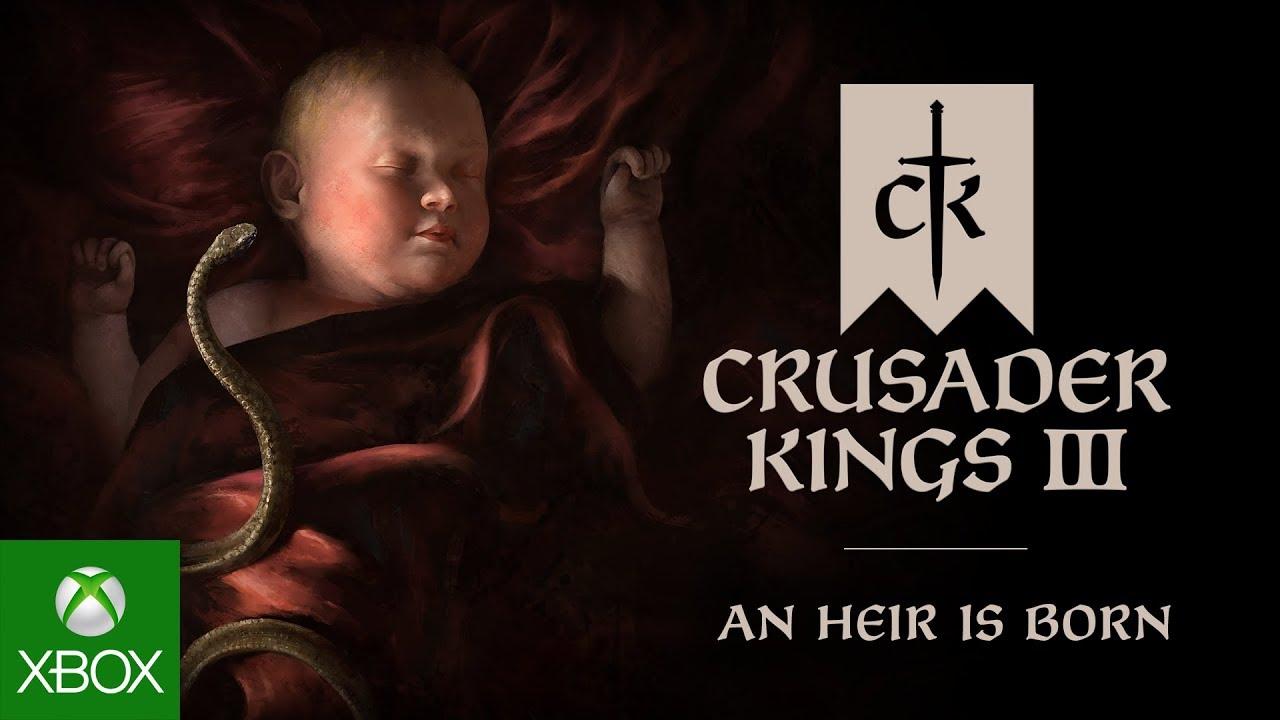 Slikovni rezultat za crusader kings 3