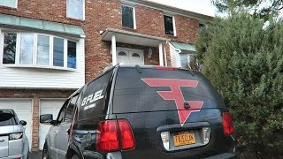 1 year ago, I moved into the FaZe House