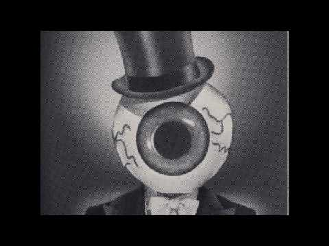 The Residents - The Mole Show Live At The Roxy