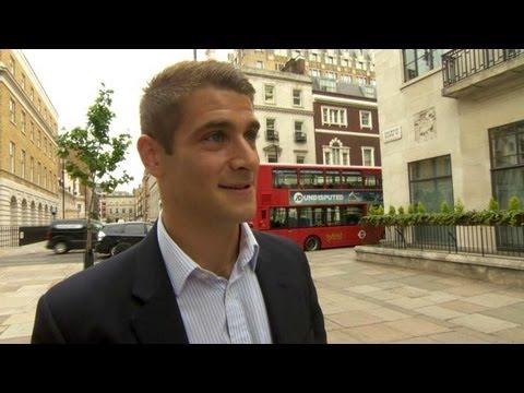 Что думают о России на улицах Лондона - BBC Russian