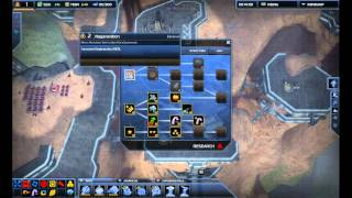 The Great Leap Forward - Cybran Mission 3 - SupCom 2 Hard Walkthrough