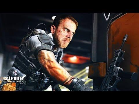 Massacre At The Asylum (Call of Duty: Black Ops 4 Blackout Battle Royale + ABAY Review) thumbnail