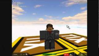 Roblox: the many adventures of Luffy190:Episode 2:FREE TICKETS!!!!!!
