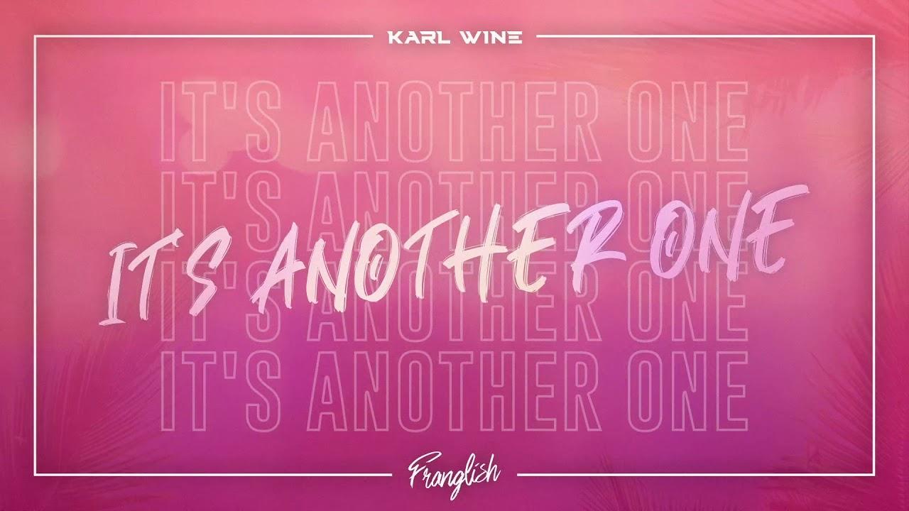 Karl Wine & Franglish- Baila 0.1( Nrj Music France )