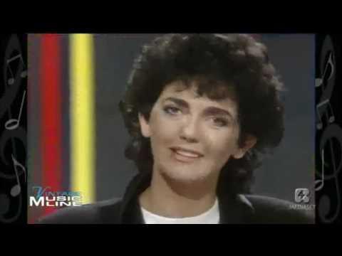 Fiordaliso - Oramai + Intervista (Superflash 1983)