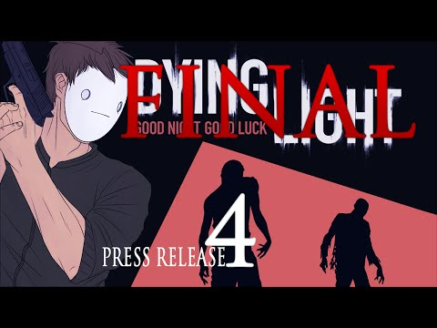 Cry Plays: Dying Light [Press Release] [P4] [Final]