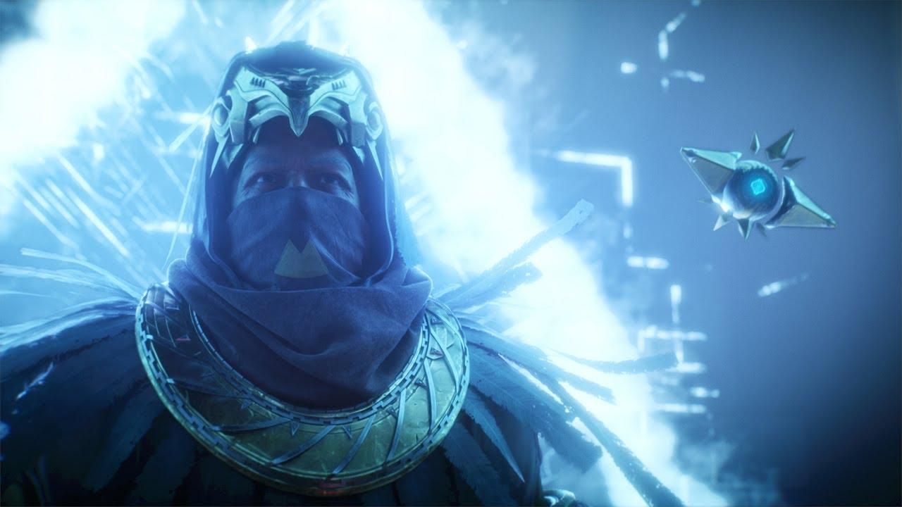 Destiny 2: Curse of Osiris guide | Curse of Osiris available