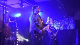 Stiff Little Fingers @Backstage by the mill 2015 11 17
