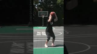 The Truth About Your Free Throw Routine 👀 #shorts