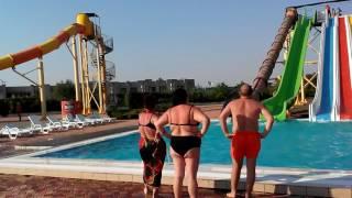 видео Отдых в Очакове для всей семьи!