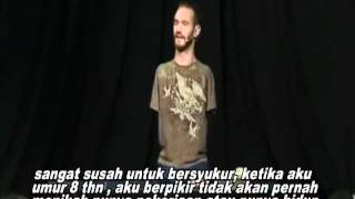 NICK VUJICIC TEKS INDONESIA