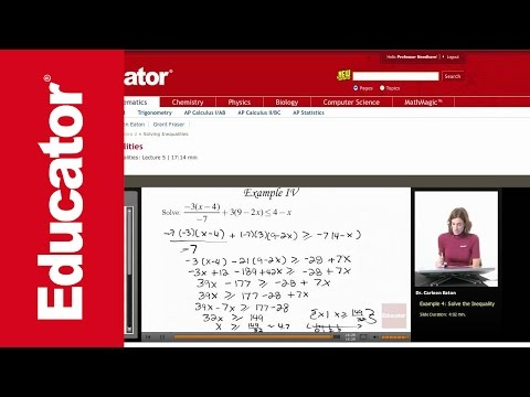 Algebra 2 - How to Evaluate a Composition f(x) g(x) from YouTube · Duration:  3 minutes 46 seconds  · 47.000+ views · uploaded on 29.01.2011 · uploaded by Mathaniac