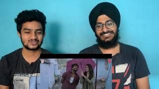 I Wanna Fly REACTION | Nani, Anupama, Rukshar | Hiphop Tamizha | Parbrahm&Anurag