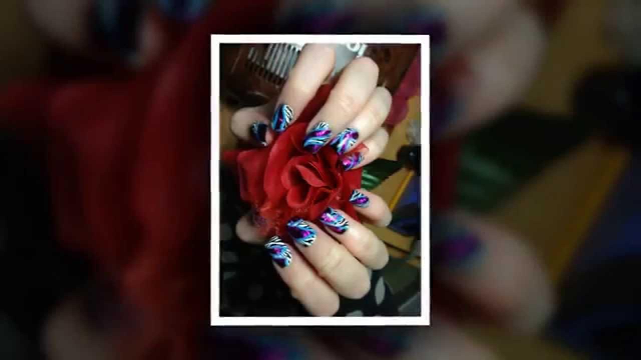 Nails Kathy Linh Design In Glendale Az 85301 89 Youtube