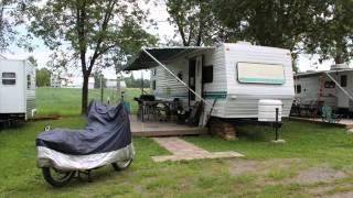 Camping Saint-Jean-Port-Joli
