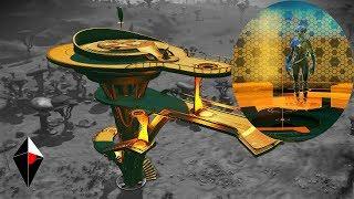 No Mans Sky: Triangulate Coordinates for Artemis