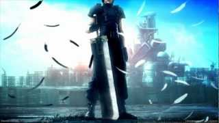 Final Fantasy VII Crisis Core OST 1 - 31. Why (Instrumental).