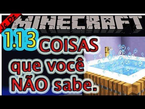 113 coisas que você não sabe sobre Minecraft #7 thumbnail