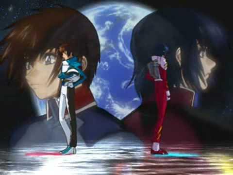 Believe ~ Gundam Seed