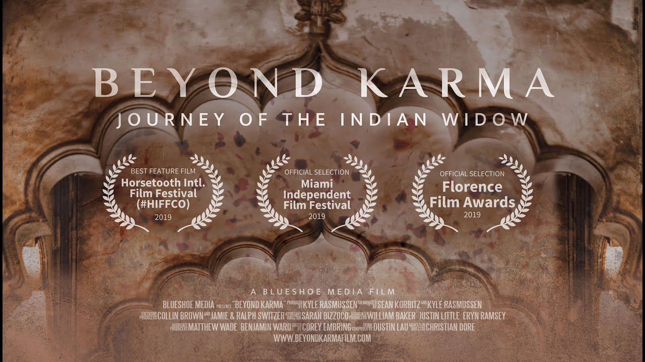 BEYOND KARMA - Official Trailer [HD] - Coming 2019