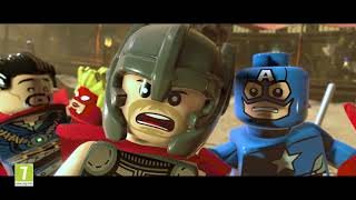 LEGO® Marvel Super Heroes 2 Thor Vignette