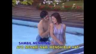 Afdhal & Imel Putri Cahyati - Bermain Bersama  [ Original Soundtrack ]