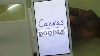 Micromax A102 Canvas DOODLE 3  review,Camera response test,Benchmarking