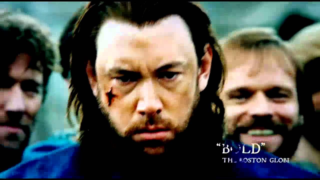 "Download The Bastard Executioner 1x04 Promo Season 1 Episode 4 ""A Hunger / Newyn""  (HD)"