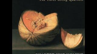 Quatuor Sine Nomine - Juan Crisóstomo De Arriaga: The complete String Quartet No.3 in E-Flat Major